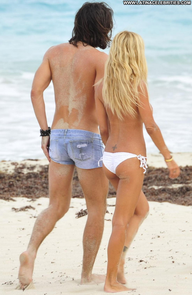 Shauna Sand The Beach Celebrity Big Tits Babe Beautiful Sex Blowjob