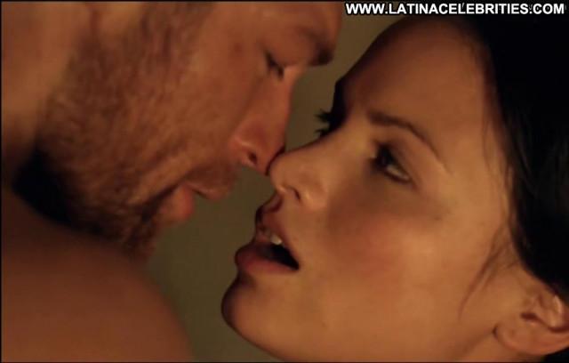 Katrina Law Spartacus Vengeance Celebrity Desi Big Tits Beautiful