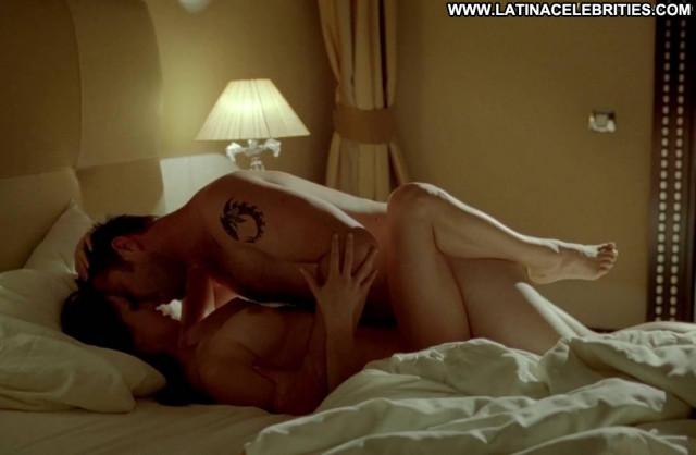 Natalia Avelon Strike Back Babe Sex Scene Bedroom Bed Orgasm Sex