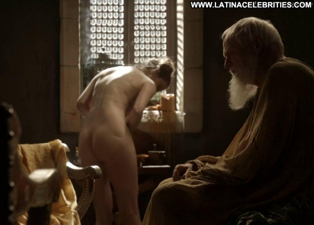 Esme Bianco Game Of Thrones Big Tits Ass Celebrity Sea Breasts Babe
