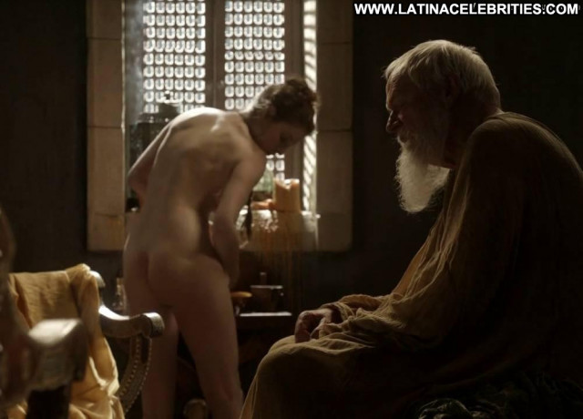 Esme Bianco Game Of Thrones Nude Sea Celebrity Babe Ass Breasts
