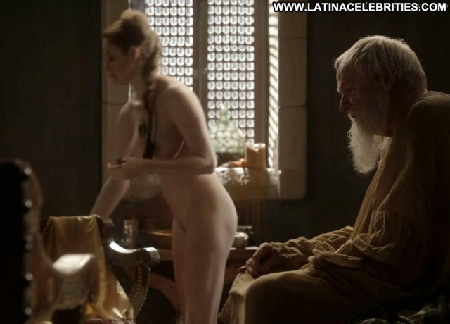 Esme Bianco Game Of Thrones Big Tits Nude Breasts Babe Ass Beautiful