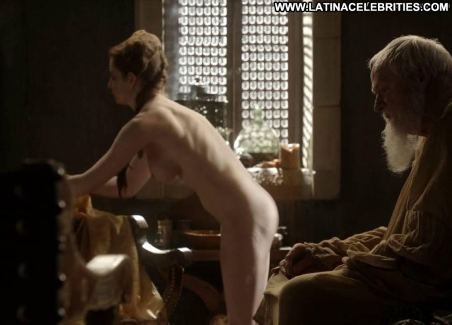 Esme Bianco Game Of Thrones Breasts Beautiful Nude Big Tits Sea