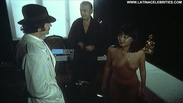 Tcheng Pham Photos Scandale Posing Hot Doll Celebrity Big Tits