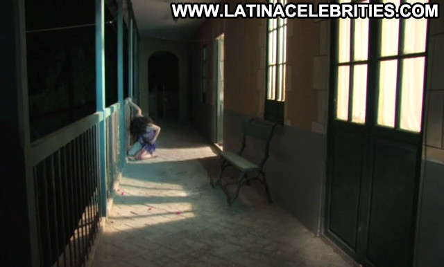 Paola Teran Barbazul Aka Bluebeard Big Tits Latina Nice Celebrity