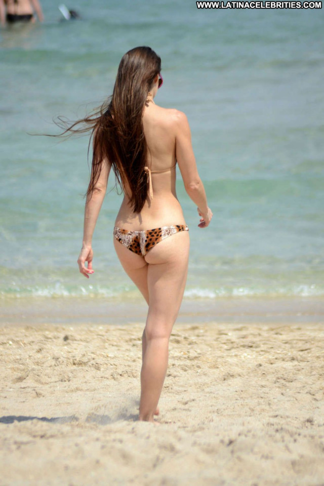 Anais Zanotti Beverly Hills Bikini Sex Celebrity Candid Usa Model