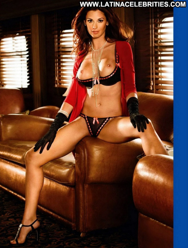 Cara Rose Night Shift Reality Playmate Bar Lingerie Tv Series Actress