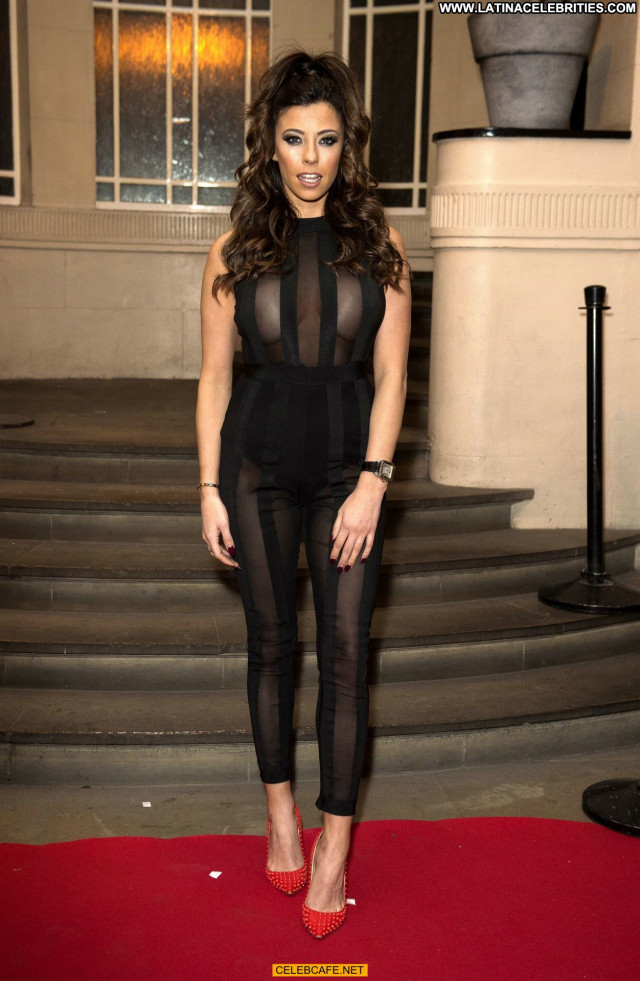 Pascal Craymer Fashion Show See Through Babe Fashion India Posing Hot