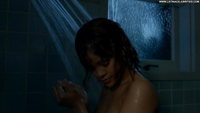 Rihanna Bates Motel Sex Hd Beautiful Barbadian Actress Sexy Singer