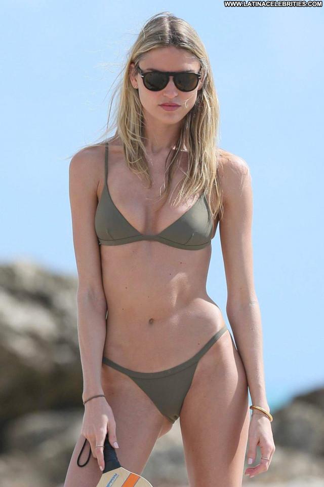 Martha Hunt The Victoria S Secret Fashion Lingerie American Hot