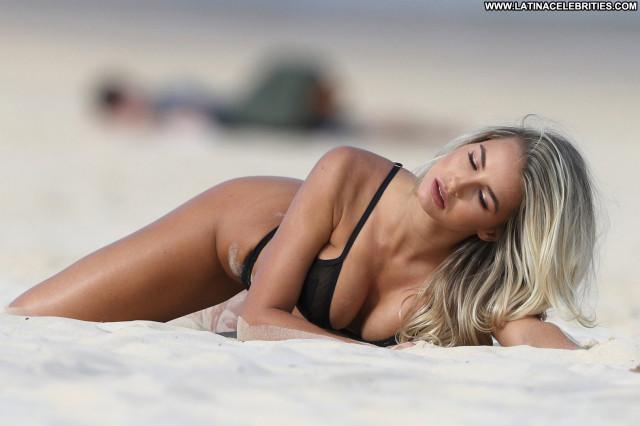 Madison Edwards D Mode Babe Beautiful Bikini German Blonde Australia
