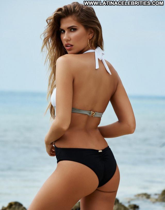 Kara Del Toro Beach Bunny Posing Hot Bunny Babe Beautiful Hot Twitter