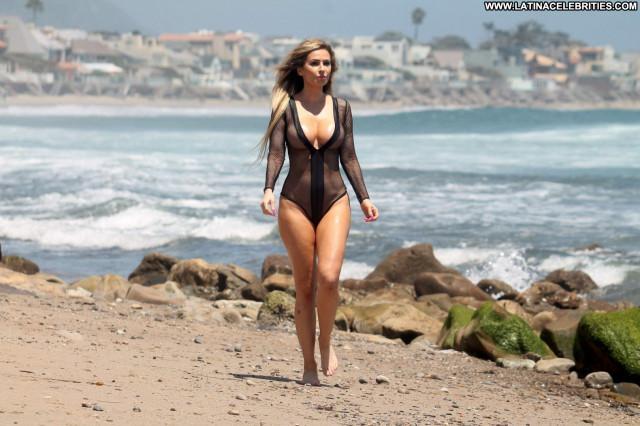 Michelle Lewin Los Angeles Posing Hot Los Angeles Venezuela Angel
