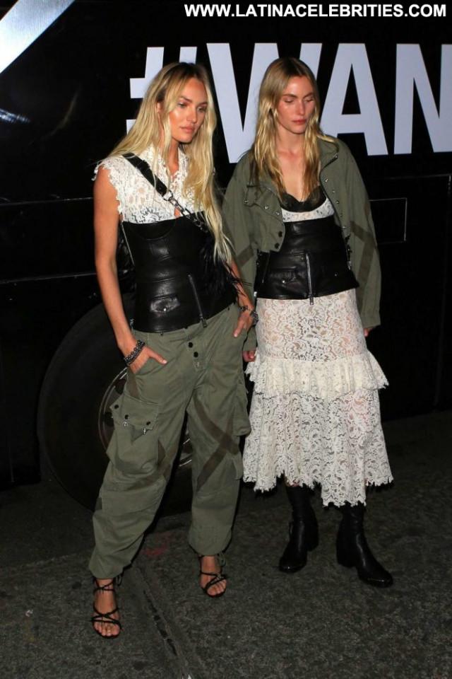 Candice Swanepoel No Source  Celebrity Paparazzi Posing Hot Beautiful