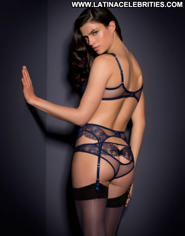 Nicole Harrison No Source Beautiful Posing Hot Lingerie Australian
