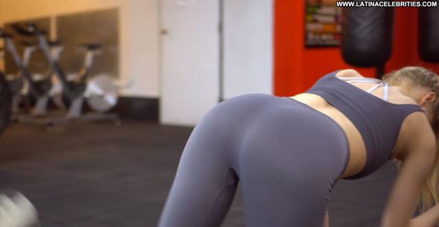 Charlotte Mckinney Topless Photoshoot Pants Bunny Car Hot Magazine