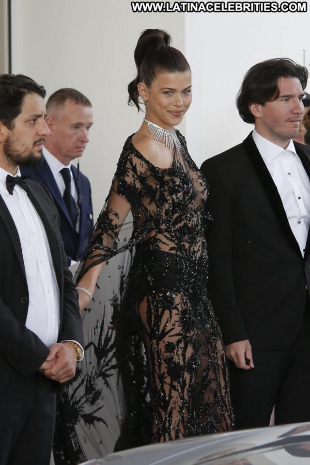Abymonsta Cannes Film Festival Beautiful Babe Videos Male Legs Model