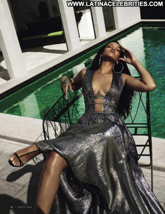 Rihanna Vanity Fair Italy Paparazzi Babe Magazine Celebrity Italy