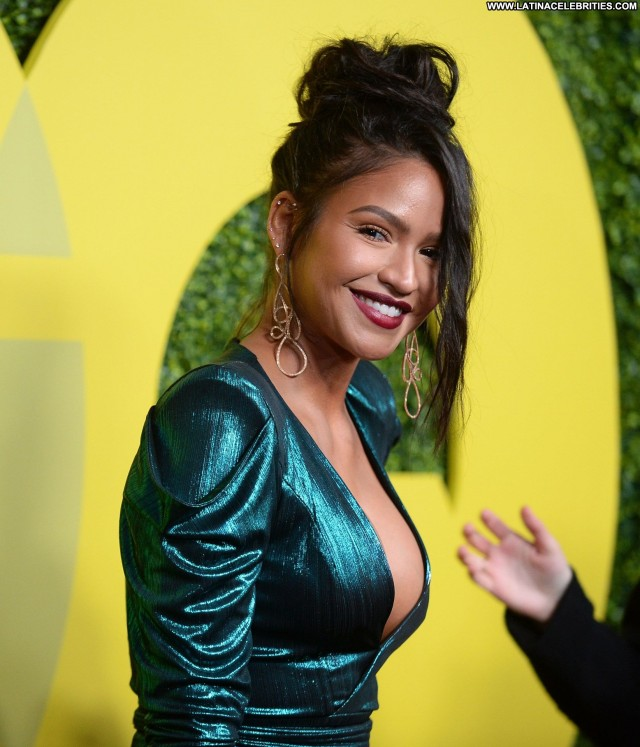 Cassie Ventura Gq Men Of The Year Party Beautiful Party Sexy