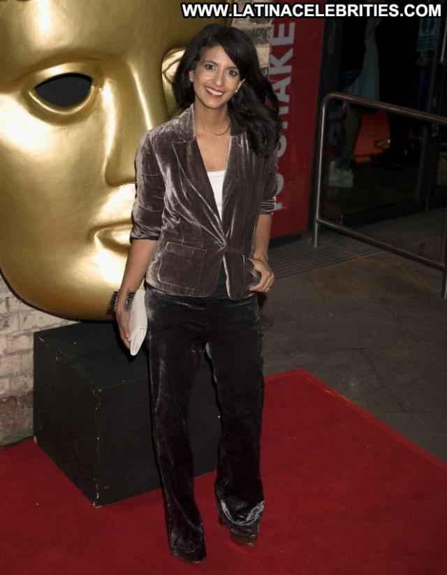 Connie Huq No Source Babe London Awards Paparazzi British Posing Hot