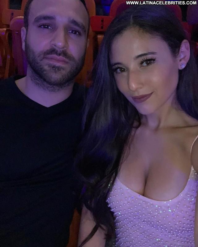 Angie Varona No Source Big Tits Sexy Chick Sex Posing Hot Nude