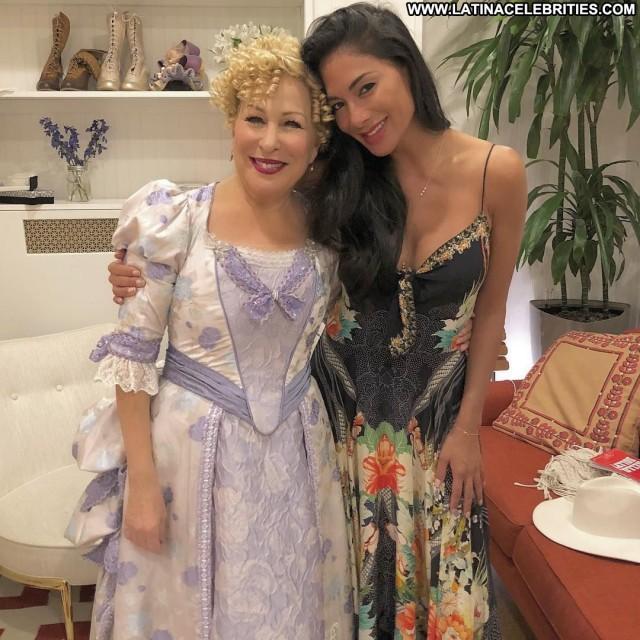 Nicole Scherzinger S Magazine Celebrity Nude Beautiful Ukrainian
