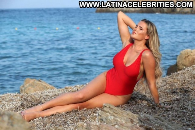 Photos Tv Show Paparazzi Tv Show Babe Bikini Posing Hot Photoshoot