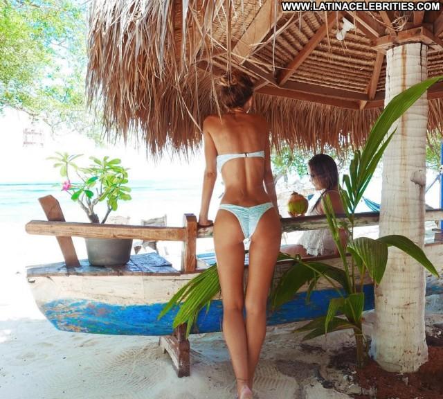 Renee Somerfield E Love Stunning Bra Famous Australia Desi Swimsuit