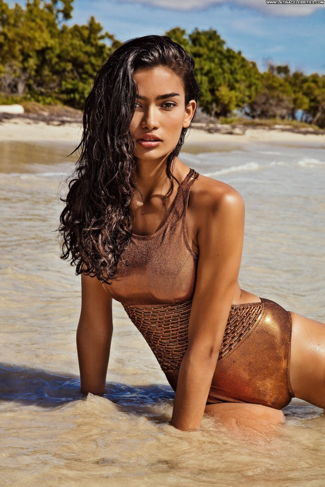 Kelly Gale Sports Illustrated Sexy Babe Beautiful Old Celebrity
