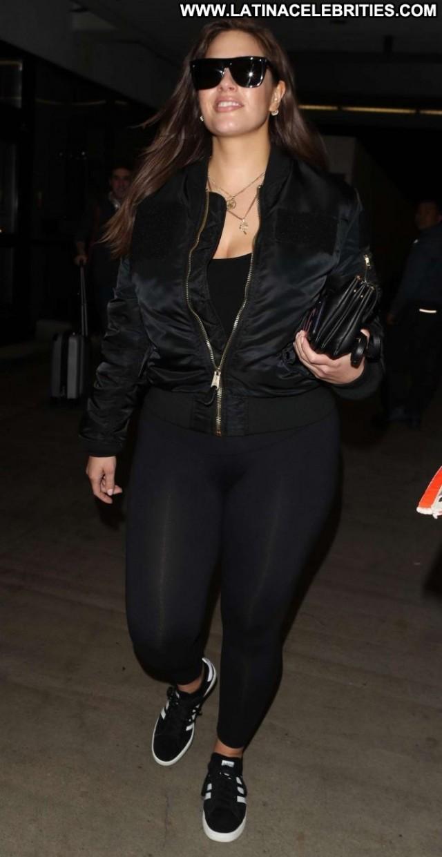 Ashley Graham No Source  Posing Hot Babe Beautiful Celebrity Paparazzi