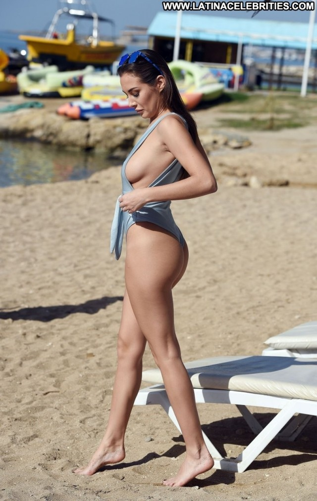 Chloe Goodman Big Brother Beach Cape Verde Celebrity Beautiful