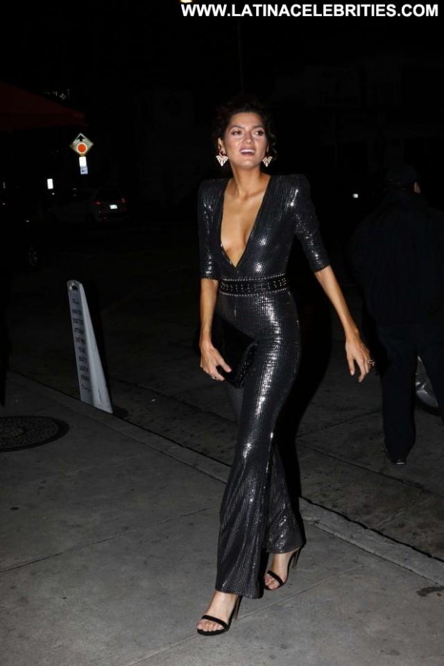 Blanca Blanco West Hollywood Beautiful Babe Paparazzi Celebrity