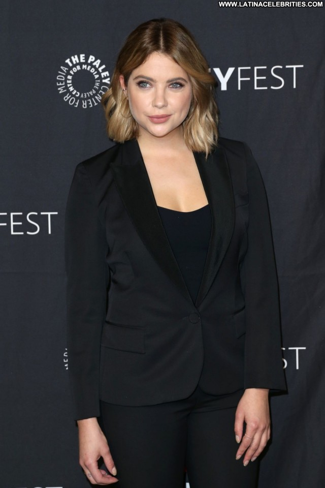 Ashley Benson Pretty Little Liars Babe Hollywood Posing Hot Pretty