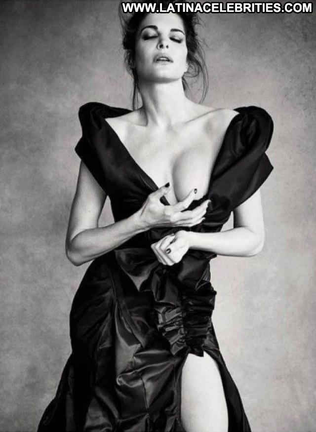 Edita Vilkeviciute Ketevan Gvaramadze Bikini Posing Hot Spain France